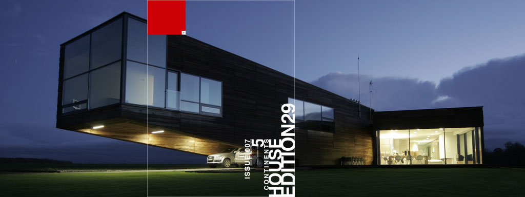 E29_BANNER_ARCH_008_5 Banner7. EDITION29 ARCHITECTURE Is A Visually  Stunning Collectable Magazine ...